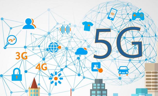 贸泽电子举办5G+智能安防技术研讨会——物联网遇上5G,安防应用新布局