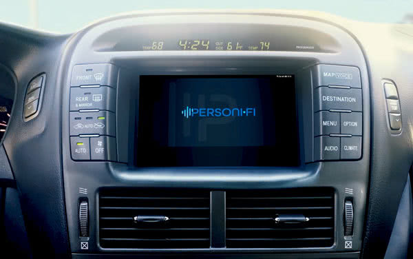 纯电动车需要怎样的车载娱乐系统?