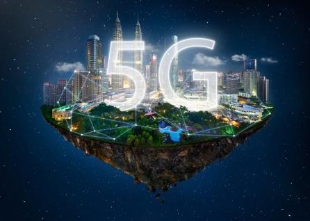 采訪高通高管:5G商用是全世界的夢想