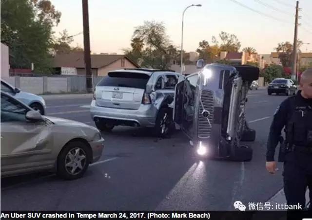 探讨自主驾驶汽车面临的五大未解之题