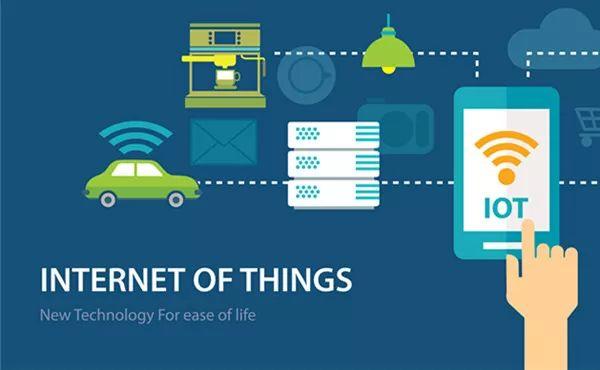 五年內NB-IoT芯片市場將突破$20億大關
