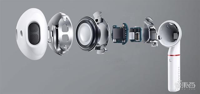 无线耳机深度拆解:8大芯片公司 18款解决方案