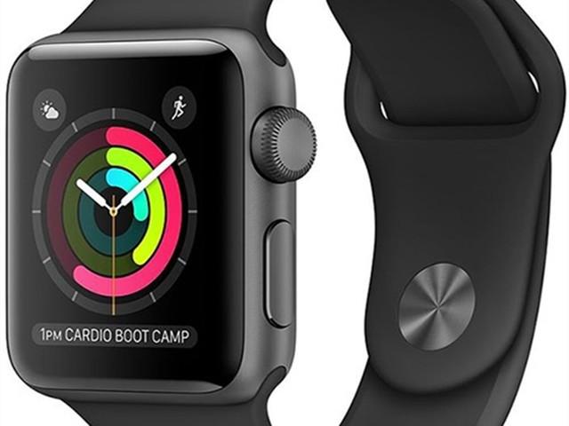又出新意,蘋果欲打造Apple Watch獨立運行生態