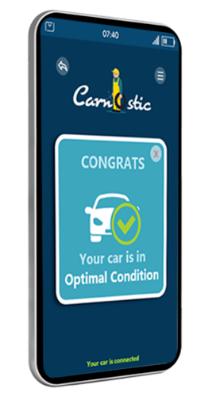 Carnostic推出车载汽车诊断设备 利用人工智能预测问题