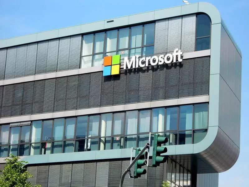 微軟首席信息安全官:我們為什么不需要密碼