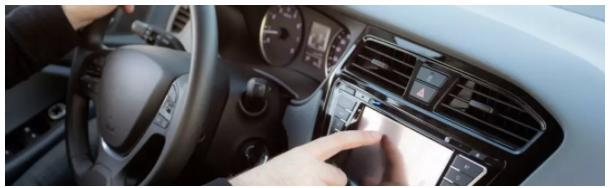 互動有趣無干擾的信息娛樂系統,讓駕駛成為樂趣