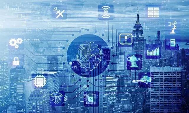 eNFC技术撬动门禁旧改百亿市场