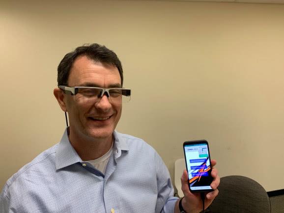 DigiLens開發超便宜AR顯示器 將推廣到汽車擋風玻璃上