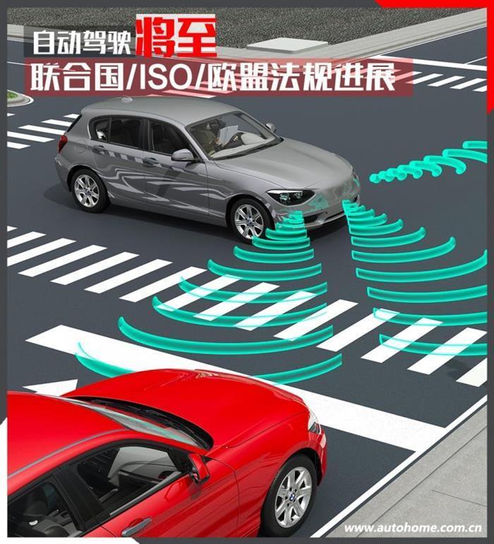 自动驾驶将至,联合国/ISO/欧盟法规进展一览!
