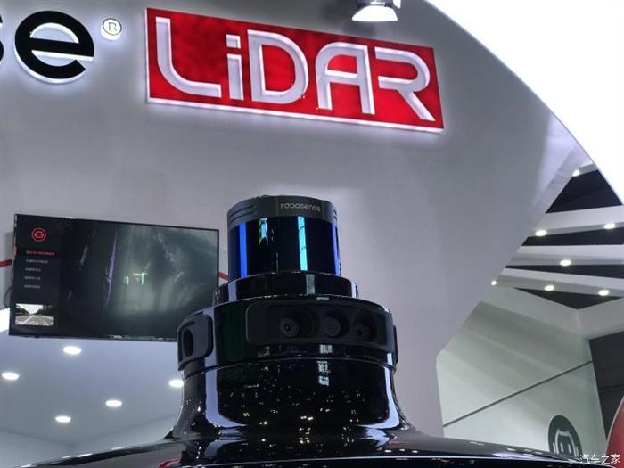 前瞻技术,自动驾驶,特斯拉,Waymo,激光雷达,自动驾驶