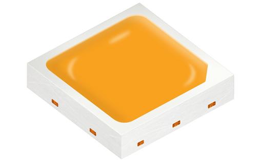 欧司朗创新量子点光转换技术让LED更高效