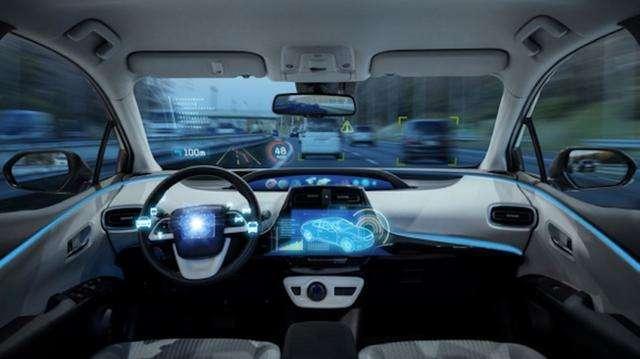 一文看懂ADI在汽車電子領域的布局