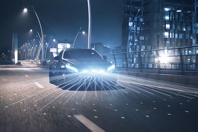 艾邁斯、采埃孚、Ibeo合作車用固態激光雷達 2021年前大規模用于自動駕駛