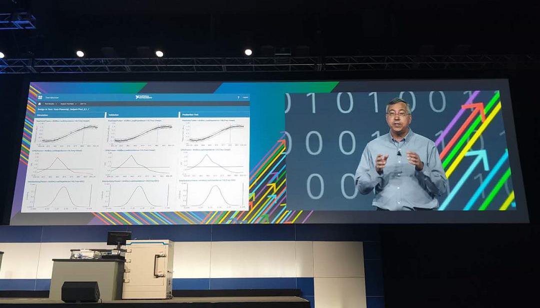 NIWEEK 2019 DAY2全解析:数据与连接