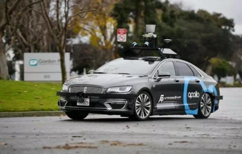 百度自動駕駛被爆重新列入分拆計劃,官方做何回應?