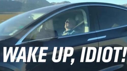 """""""自動駕駛""""事故頻發,這么不安全要不要繼續推廣?"""
