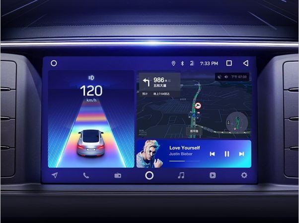 全新一代未來智能車機CC2 震撼亮相