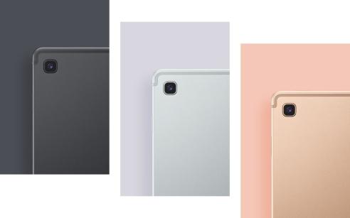 三星Galaxy Tab S5e:多元体验更加精彩