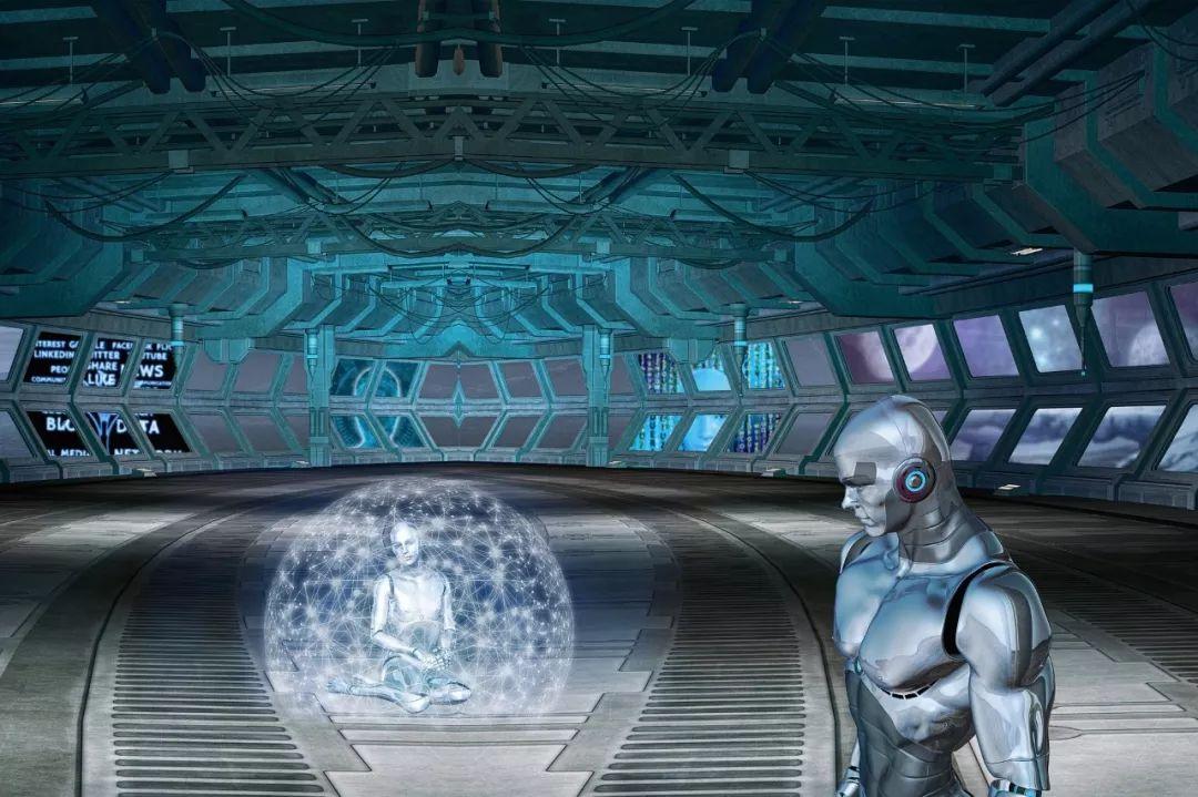 CIMON:從太空機器人助手那里學到的設計經驗