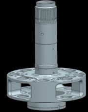山高刀具助力航发南方公司减速器生产工艺优