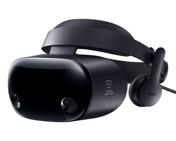 三星高管:未来几月将发布多款AR和VR产品
