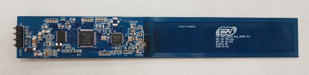 大聯大世平推出BLE+NFC智能無鑰匙進入系統解決方案
