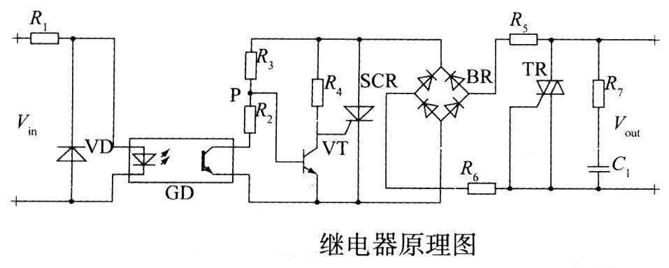 带你了解继电器工作原理及驱动电路