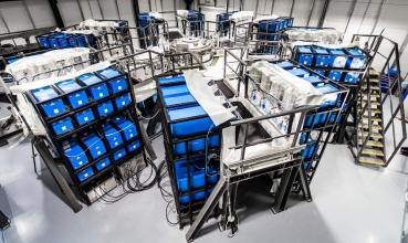 核聚变提供无限清洁能源,Spectrum仪器数字化仪应用新突破