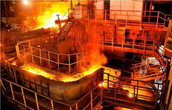 冶金鋼鐵行業氣體監測傳感器推薦