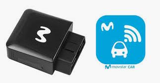 西班牙电信,联网汽车,Movistar Car