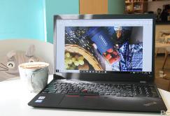 ThinkPad T590 评测:真正实现人机交互效率最大化