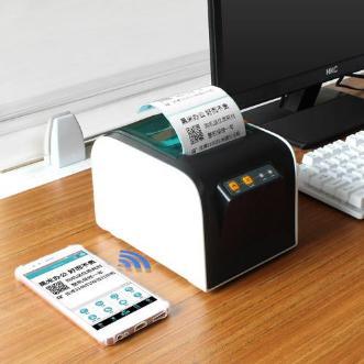 技术文章—热敏式微型打印机工作原理解析