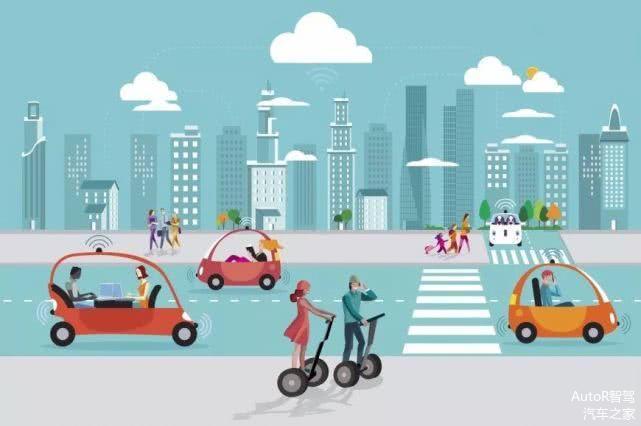 7×24小时,你的自动驾驶汽车将被精准定位