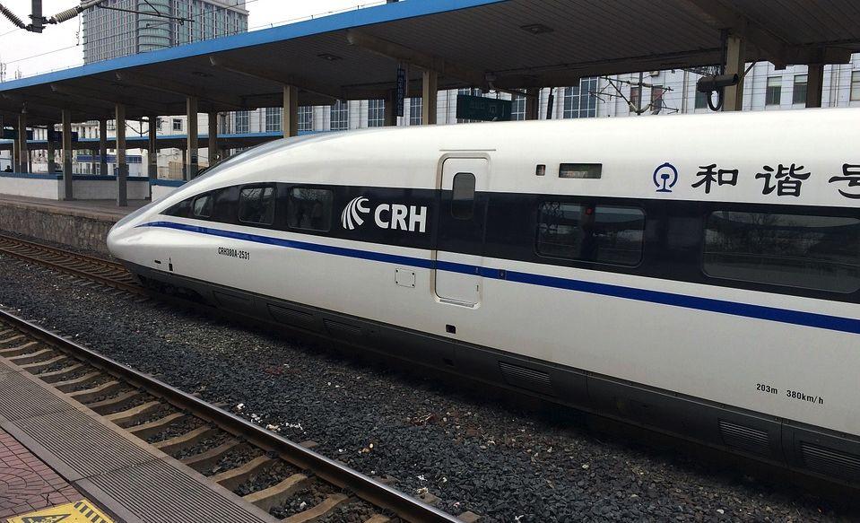 责任重于泰山!中国高铁信号安全不可忽视