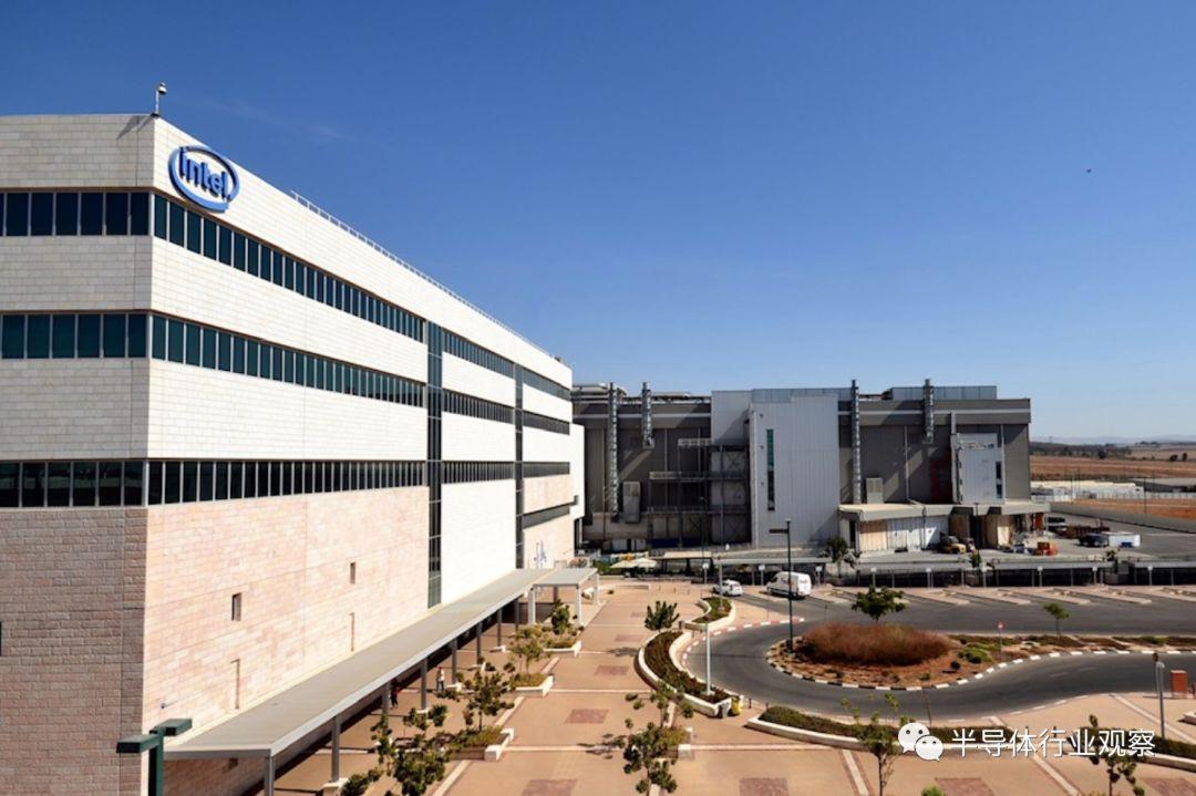 英特尔将推迟在以色列建晶圆厂的计划