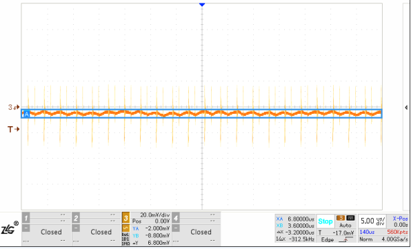 如何降低电源输出纹波噪声?