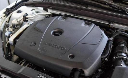 沃爾沃全新V60配備CitySafety城市安全系統