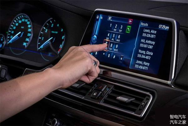 從首次搭載觸屏技術的別克Riviera,看觸控屏技術曲折發展