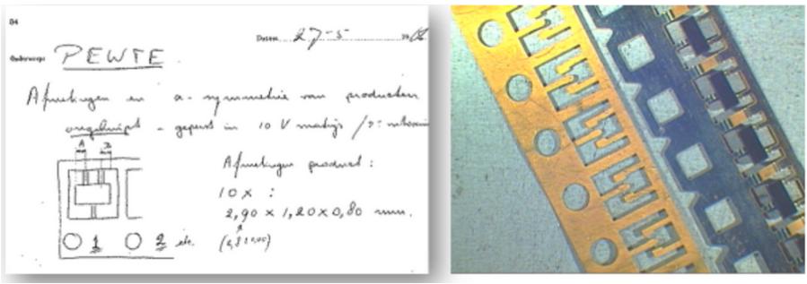 SOT23:表面贴装技术的50年创新