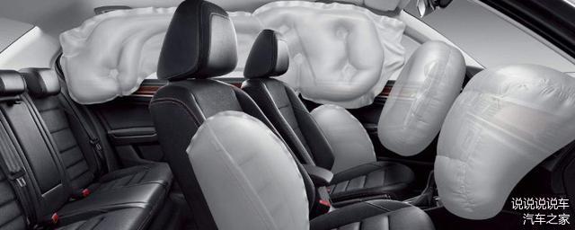 安全氣囊是一種什么裝置,安全氣囊工作原理解讀