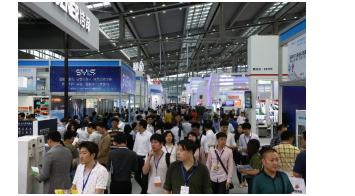 中國(成都)電子信息博覽會,測試測量行業盛會