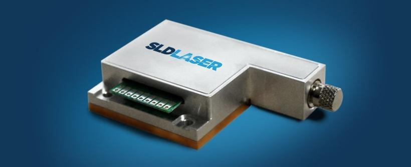 黑科技,前瞻技术,电池,SLD Laser,蓝色激光模块,激光模块电池生产,激光模块材料处理,汽车新技术