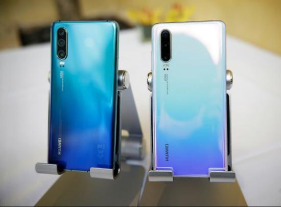 拆解华为最新手机:美制造商零件份额大减