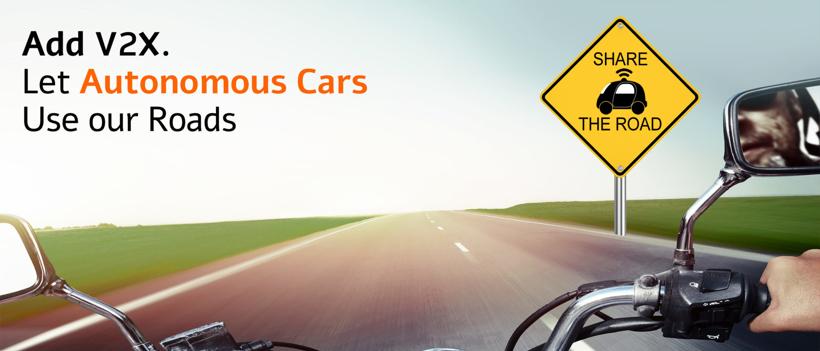 Autotalks向NoTraffic自动驾驶交通管理平台提供芯片组