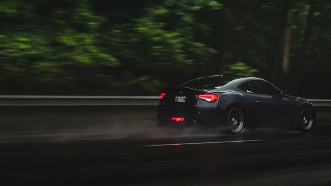 探知自動駕駛背后的技術