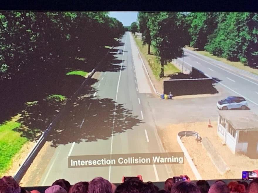 欧洲弃用Wifi,使用5G打造智能汽车 对自动驾驶意