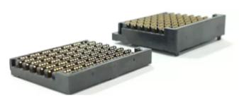 Molex 发布多款新品和解决方案