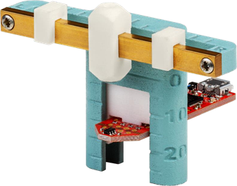 技術文章—用于線性運動和新一代 3D 傳感器的評估套件