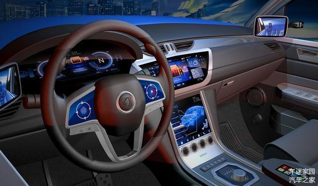 哪家车用多媒体系统最好用?这十个品牌评价最高!