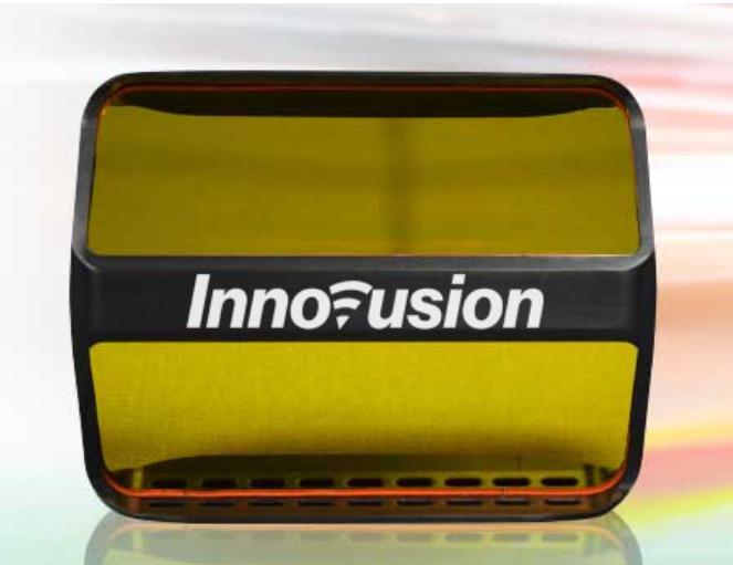 Innovusion推高分辨率激光雷达系统 可有效提高车辆安全性